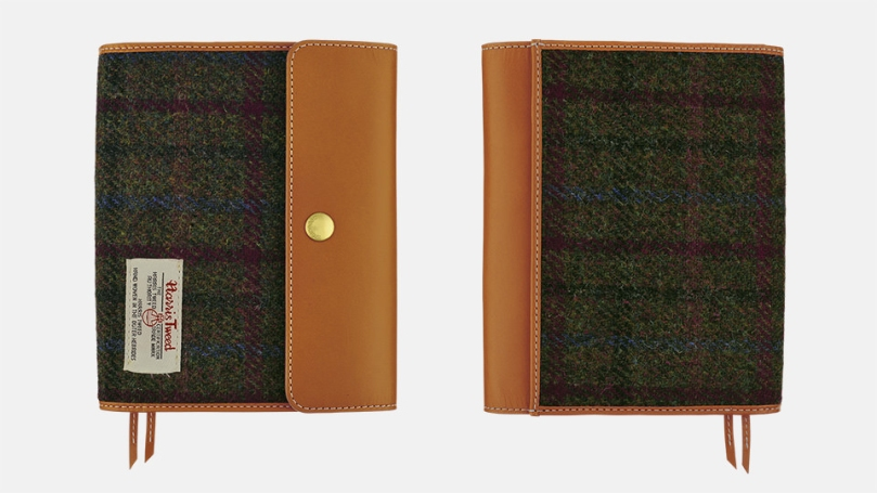 Hobonichi Cover in Angus